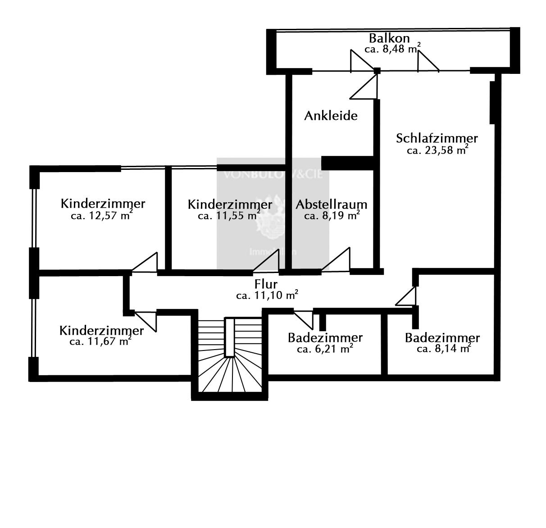 wohn immobilien details. Black Bedroom Furniture Sets. Home Design Ideas